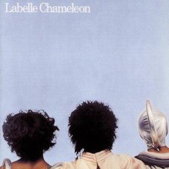 Chameleon (Labelle album) - Image: Chameleon (Labelle album)