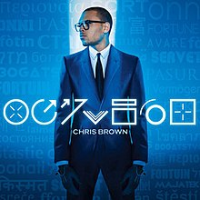 Chris Brown – Fortune Album Leak Free Download