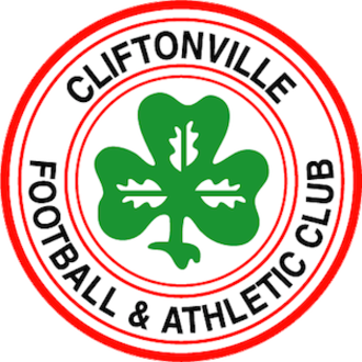 Cliftonville F.C. - Image: Cliftonville
