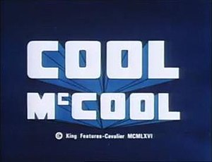 Cool McCool - Opening titles