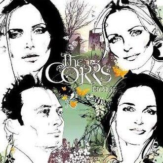 Home (The Corrs album) - Image: Corrs home
