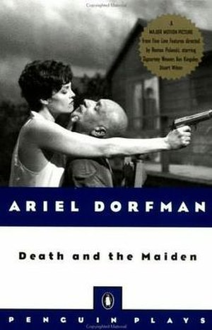Death and the Maiden (play)