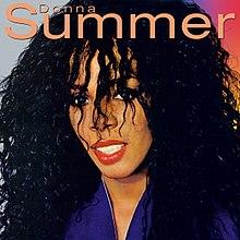 donna summer скачать