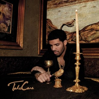 Take Care (album) - Image: Drake Take Care cover