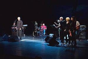 Doktor Spira i Ljudska Bića - Doktor Spira i Ljudska Bića performing live in 2007
