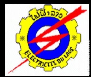 Électricité du Laos - Image: EDL parent logo