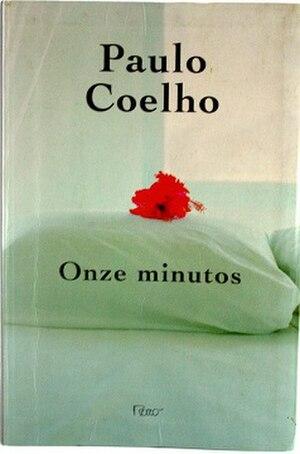 Eleven Minutes - Eleven Minutes