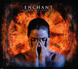 Blink of an Eye (Enchant album)