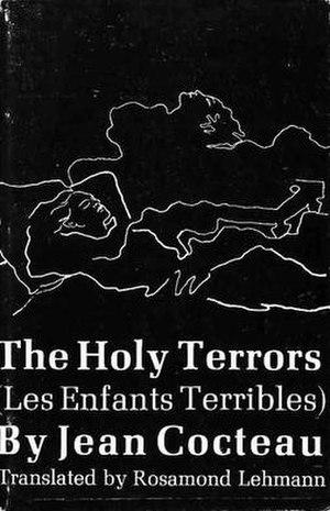 Les Enfants Terribles - US edition