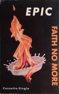 Epic (Faith No More song) 1990 single by Faith No More