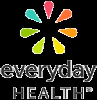 Everyday Health - Image: Everyday Health logo