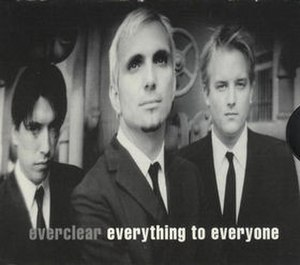 Everything to Everyone (song) - Image: Everything to Everyone