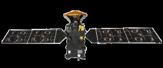 ExoMars Trace Gas Orbiter - Artist's illustration of ExoMars 2016