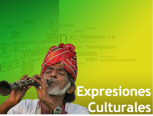 2007 Universal Forum of Cultures - Promotional Poster