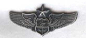 Pilot Proficiency Award Program - Phase 2 pin (discontinued design)