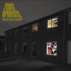 Favourite Worst Nightmare - Image: Favourite Worst Nightmare
