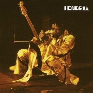 Live at the Fillmore East (Jimi Hendrix album) - Image: Fillmore East Hendrix