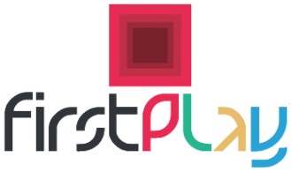 FirstPlay - Image: First Play Logo