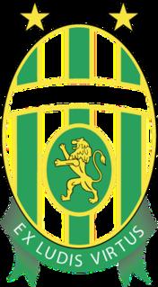 Floriana F.C. Football club
