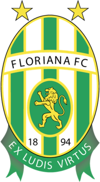 Floriana F.C. - Logo