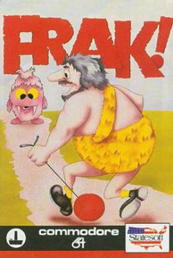 Frak!