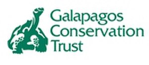 Galapagos Conservation Trust - Image: Galapagos Conservation Trust Logo FU