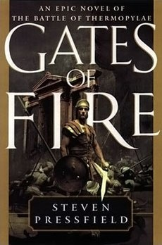 gates of fire summary and analysis