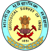 Geological Survey of India Logo.png