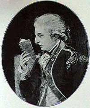 George Napier - Col. George Napier