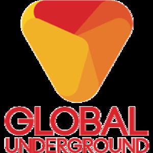Global Underground - Image: Global Underground logo