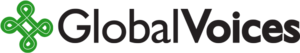 Global Voices (NGO) - Image: Global Voices Online logo