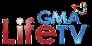GMA Life TV - Image: Gma life tv