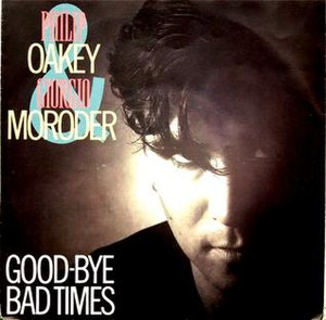 Good-Bye Bad Times