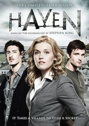 Haven (season 1)