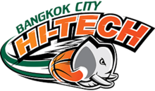 Hi-Tech Bangkok City logo