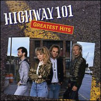 Greatest Hits (Highway 101 album) - Image: Highway 101Greatest Hits