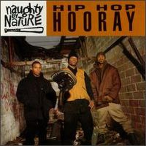 Hip Hop Hooray - Image: Hip Hop Hooray