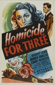 Homicide for Three poster.jpg
