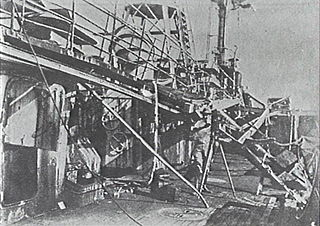 <i>How We Beat the Emden</i> 1915 film by Alfred Rolfe