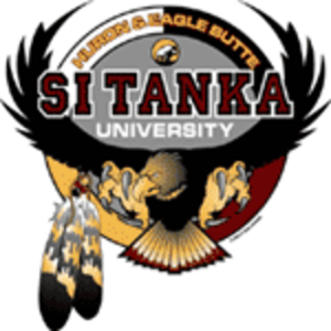 Huron University - Image: Huron University logo