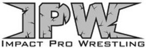 Impact Pro Wrestling - Former logo used from 2003 to 2013
