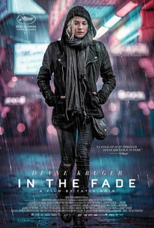 In the Fade - Film poster