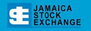 Jamaica Stock Exchange - Image: JAMAICA STOCK EXCHANGE LOGO