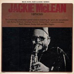 Hipnosis (Jackie McLean album)