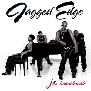 J.E. Heartbreak - Image: Jagged Edge J.E. Heartbreak (2000)
