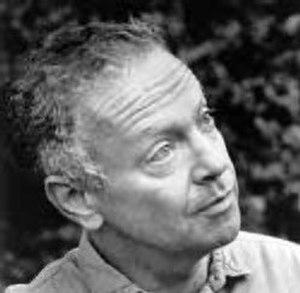 Joseph Chaikin - Image: Joseph Chaikin