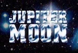 Jupiter Moon - Image: Jupiter Moon logo