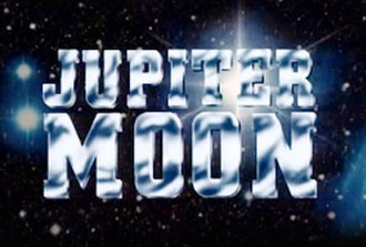 Jupiter Moon - Image: Jupiter Moon logo