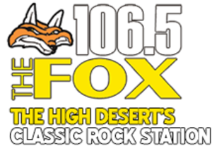 KIXA - Image: KIXA FM 106.5 The Fox logo