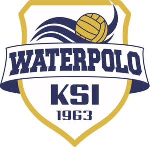 KSI SE (men's water polo) - Image: KSI SE logo